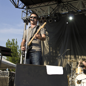 Catching Up With The Dismemberment Plan's Travis Morrison