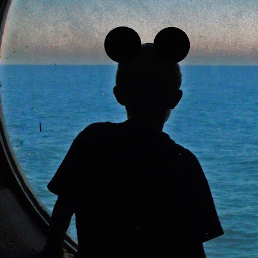 Darth Vader is Invading Your Cruise Ship