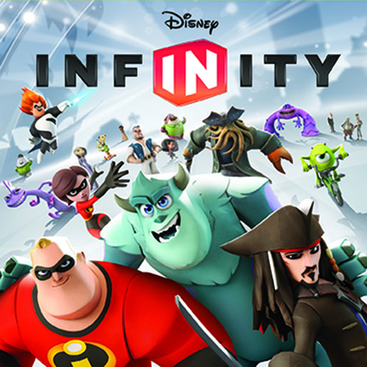 Captain America, Marvel Super Heroes Teased For Disney Infinity