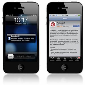 Facebook Launches App Centre