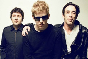 Divine Fits Announce U.S. Tour