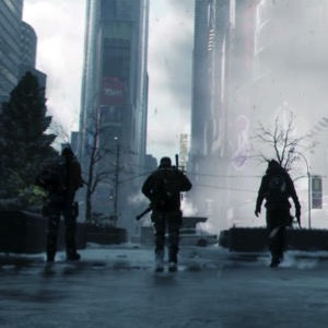 Trailer for <i>The Division</i> Reveals Brand New Story in the Tom Clancy Universe