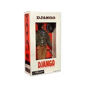 Dolls Based on <i>Django Unchained</i> Banned from eBay