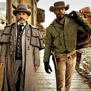 Watch a Clip from &lt;i&gt;Django Unchained&lt;/i&gt;