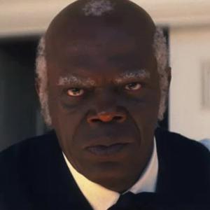 Watch Samuel L. Jackson in a New <i>Django Unchained</i> TV Spot