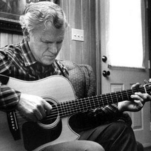 Folk Legend Doc Watson Recovering After Surgery