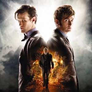 Doctor Who Anniversary Special a Smash at Box Office