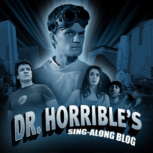<i>Dr. Horrible's Sing-Along Blog</i> Sequel in the Works