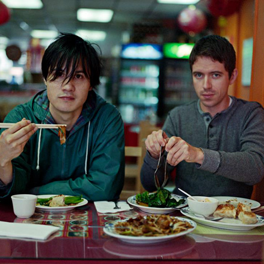 The Dodos: Carrying On