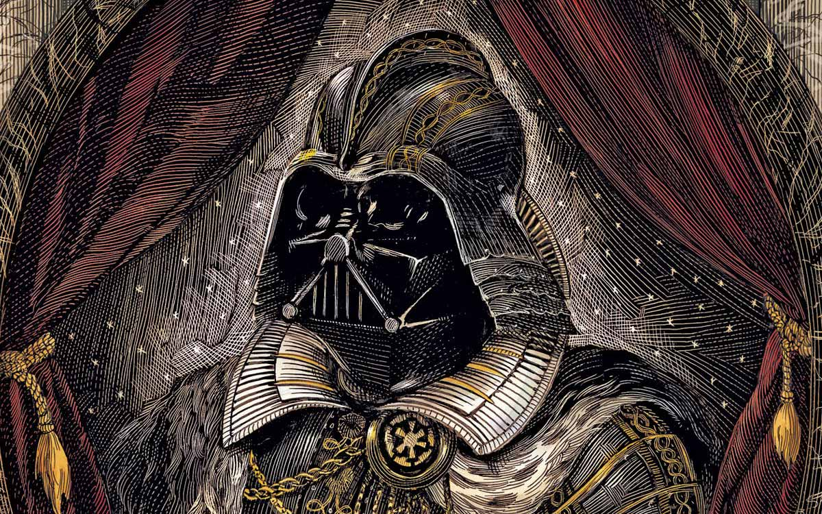Ian Doescher: The Bard Behind <i>William Shakespeare's Star Wars</i>
