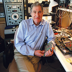 Audio Pioneer Ray Dolby: 1933-2013