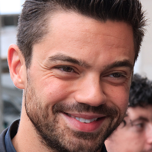Dominic Cooper Set To Play Lead in AMC's <i>Preacher</i>