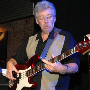"Donald ""Duck"" Dunn: 1941 - 2012"