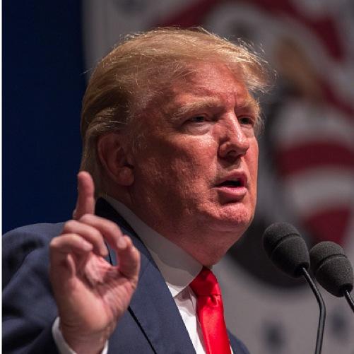 Macy's Drops Donald Trump Like a Bad Habit... Or a Cheap Suit