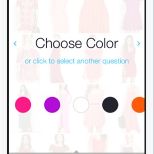 Donde App Offers Search Engine Format for Dress Shopping