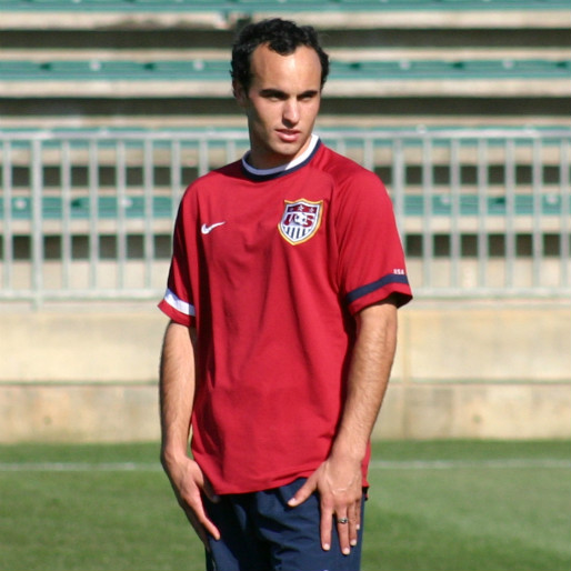 Landon Donovan to Play for the USMNT One Final Time