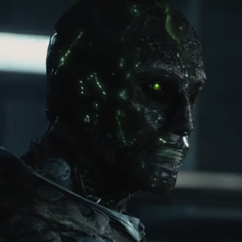 See Doctor Doom Unmasked in the Final <i>Fantastic Four</i> Trailer