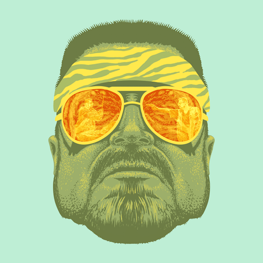 #DopePosters Round Eight: The Dude Abides