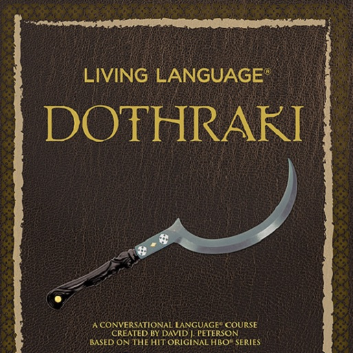 Living Language to Launch Course in Dothraki