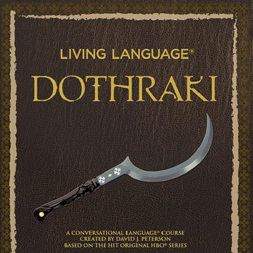 Living Language to Launch Course in Dothraki