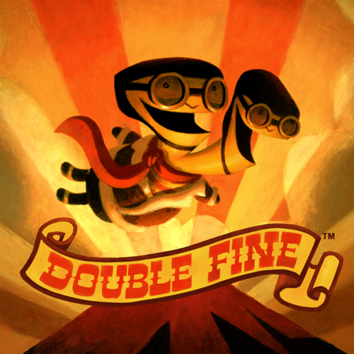 A New Age For Tim Schafer And Double Fine Productions