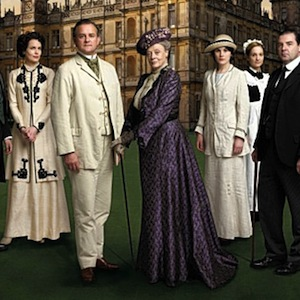 Downton Abbey Renewed for Fourth Season