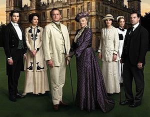 Downton Abbey Renewed for Fourth Season