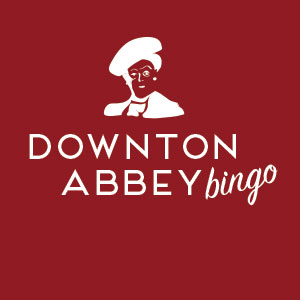 <i>Downton Abbey</i> Bingo