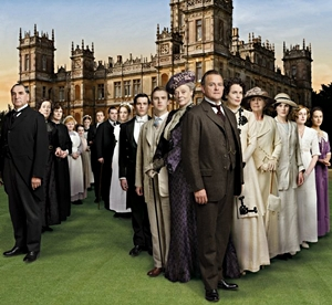 Downton Abbey Creator Has Idea for Book Prequel
