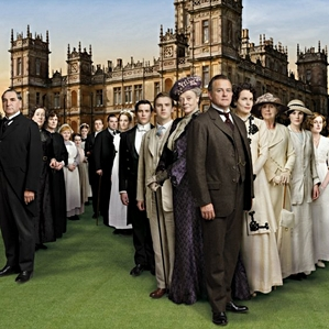 Downton Abbey Creator Has Idea for Book Prequel