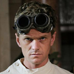 &lt;i&gt;Dr. Horrible&#8217;s Sing-Along Blog&lt;/i&gt; Coming to the CW