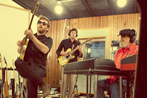 "Listen to a Dan Auerbach-Produced Dr. John Song ""Revolution"""