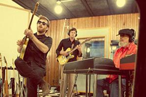 "Listen to a Dan Auerbach-Produced Dr. John Song ""Revolution"""