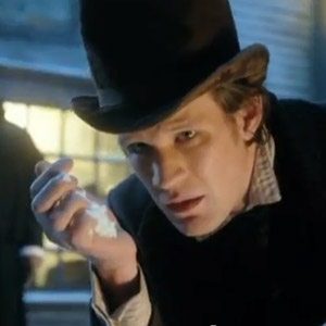 Watch a Trailer for the <i>Doctor Who</i> Christmas Special