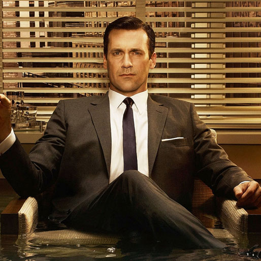 The New <i>Mad Men</i> Teaser is Hilariously Vague