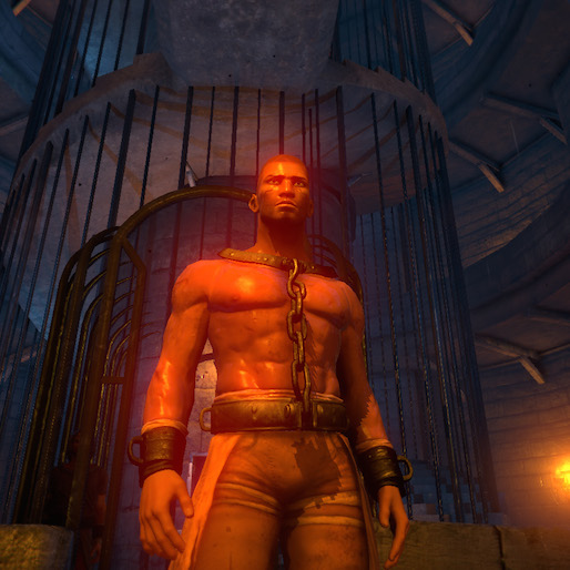 <i>Dreamfall Chapters: The Longest Journey</i> Will Be A PlayStation 4 Exclusive