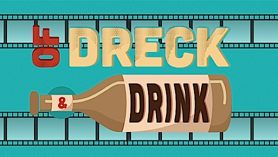 Of Dreck & Drink: <i>Time Chasers</i> and WhistlePig Rye Whiskey
