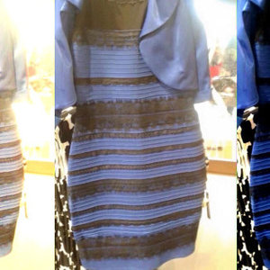 Twelve Hours with the Dress: A Descent into Madness