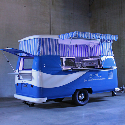 The Dub Box Camper Brings Retro Volkswagen Style to the 21st Century