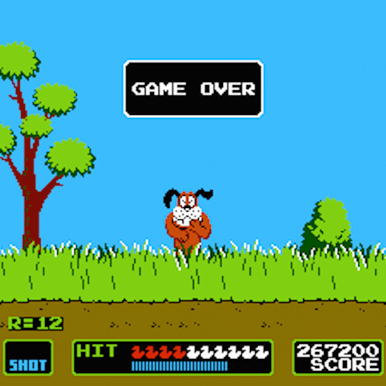 <i>Duck Hunt</i> is Coming To Wii U