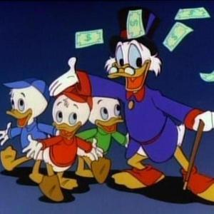 Disney XD Is Reviving <i>DuckTales</i> Animated Series in 2017