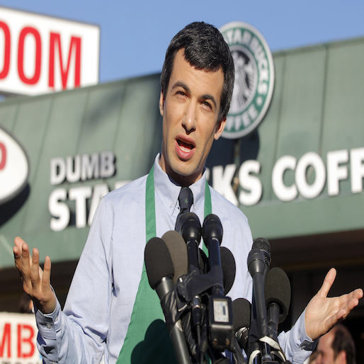 Watch the Season Two Trailer for <i>Nathan for You</i>
