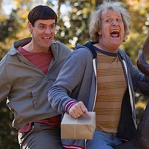 <i>Dumb and Dumber To</i>