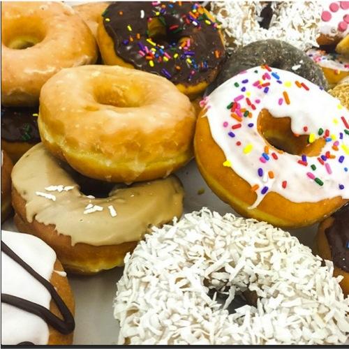 Dunkin' Introduces Chips Ahoy Doughnut