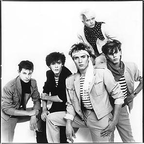 Duran Duran Announces Tour Dates