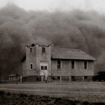 <i>The Dust Bowl</i>
