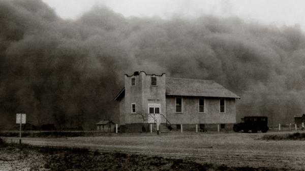 &lt;i&gt;The Dust Bowl&lt;/i&gt;