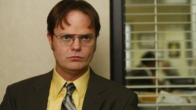 Dwight Schrute Spin-Off to Air as <i>Office</i> Episode
