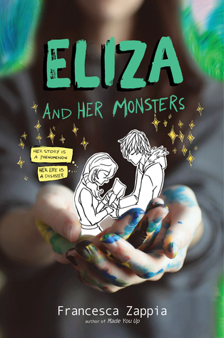 ELIZA AND HER MONSTERS ZAPPIA