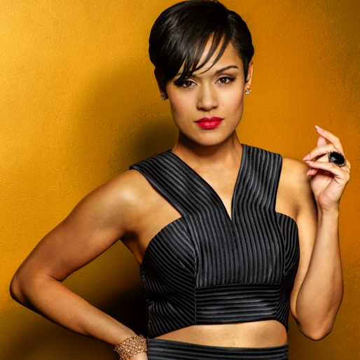 Grace Gealey and the Divine Push Towards <i>Empire</i>